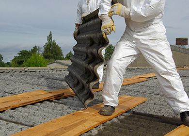 byron bay asbestos removal
